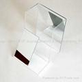 acrylic display case,acrylic display box