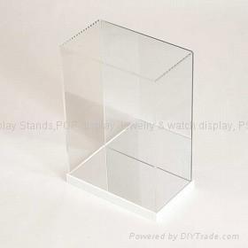 壓克力-展示盒,亞克力展示盒,亞克力玩具罩子,動漫模型陳列台 4