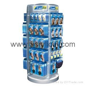 POP display,Floor display stand