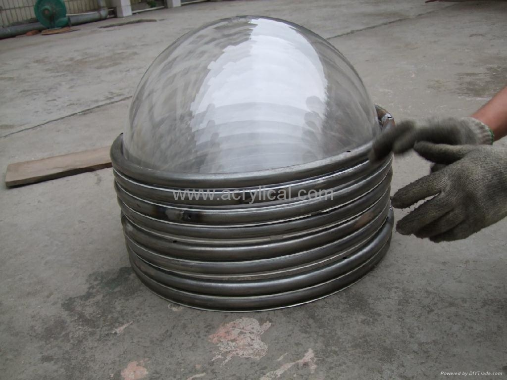 acrylic dome diameter 600mm,Acrylic Dome dipslay,transparent large acrylic sphere,large clear acrylic dome,acryllic large plastic dome