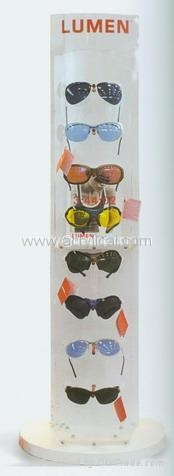 eyewear  display stand/rack 1