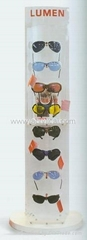 eyewear  display stand/rack