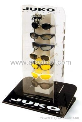 eyewear  display stand/rack 4