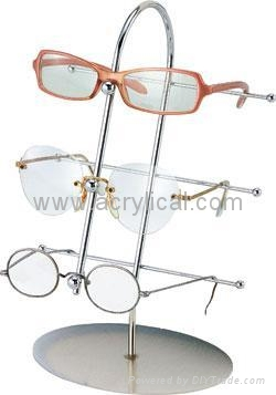 eyewear  display stand/rack 5