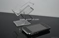 acrylic phone  dis