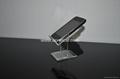 acrylic phone  display 手机展示架 2