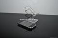 acrylic phone  display 手机展示架 3