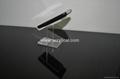 acrylic phone  display 手机展示架 5