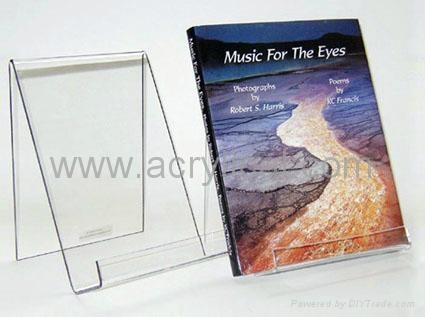 A3 size book stand