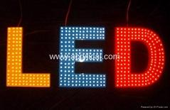 LED展示架/燈箱
