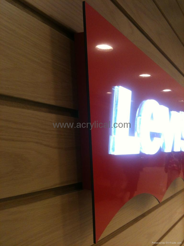 Wall Mounted Letter Lights : LED SIGN DISPLAY STAND,LED display - China - Manufacturer - LED