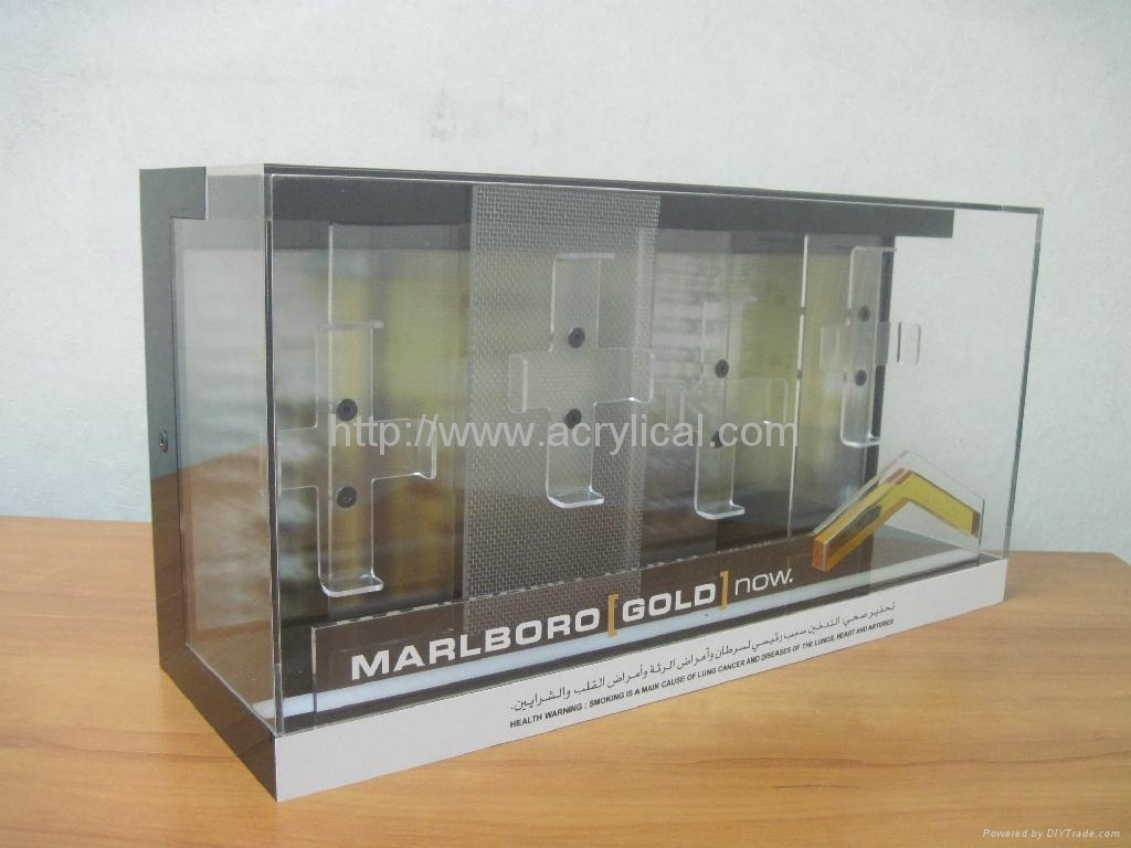 acrylic Cigarette counter top display stand,Acrylic Cigarette Display ,Cigarette POP display stand,Cigarette Carbinet