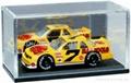 模型玩具車展示盒
