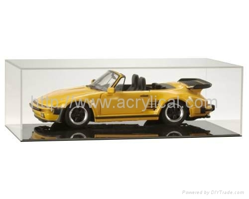Diecast Display Case, model car displays-Specifications  Car Acrylic Display Case  1,Material:Acrylic  2,Price is competitive  3,Professional design  4,OME is Welcome