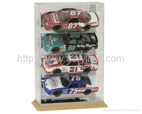 Diecast Display Case, model car displays