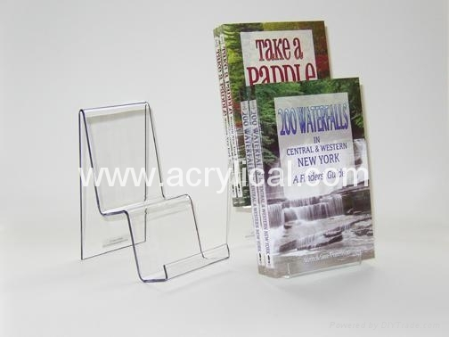 acrylic easåtic easel stand, acrylic book holder, clear acrylic book stand, acrylic book display, acrylic book easel, taschen acrylic book stand, plexiglass book holder,