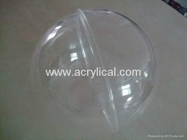 Acrylic Dome dipslay,transparent large acrylic sphere,large clear acrylic dome,acryllic large plastic dome