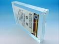 亞加力膠磁石相架4x6,亞克力相框,壓克力相框, 透明水晶相架 ,證書框架 ,海報夾