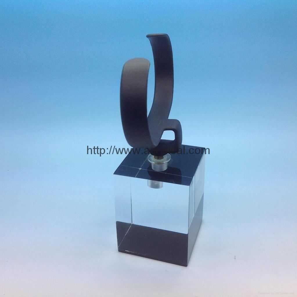 有机玻璃(亚克力)手表展示架/手表托架陈列架 5