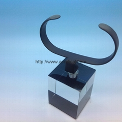 有机玻璃(亚克力)手表展示架/手表托架陈列架
