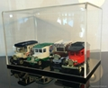 Acrylic display case,Display Cases for Models, Memorabilia, Antiques and Collectibles
