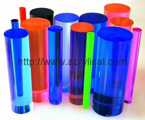 Clear Extruded Acrylic Rod,Acrylic Rods, Clear Plastic Rods