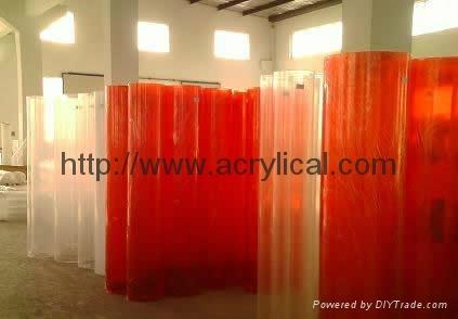 Clear Extruded Acrylic Rod,Acrylic Rods, Clear Plastic Rods, Plastic Rods, Clear