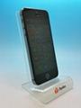 亞克力手機展示架 ,有機玻璃電子產品展示架 8
