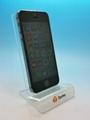 亚克力手机展示架 ,有机玻璃电子产品展示架 9