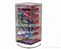 ,定做展柜,货架展示柜,模型展柜,手机柜台,玻璃陈列架橱窗模型玩具车展示盒