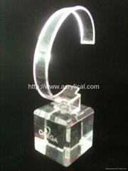 有机玻璃(亚克力)手表展示架