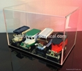 Acrylic Model Car Display Case