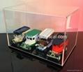 压克力-展示盒,模型罩子