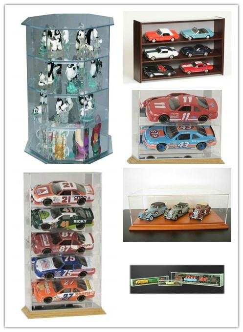 Diecast car display case /accept small order !!!