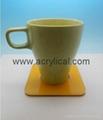 公司赠品-coaster,广告促销礼品,公司广告赠品-压克力杯垫