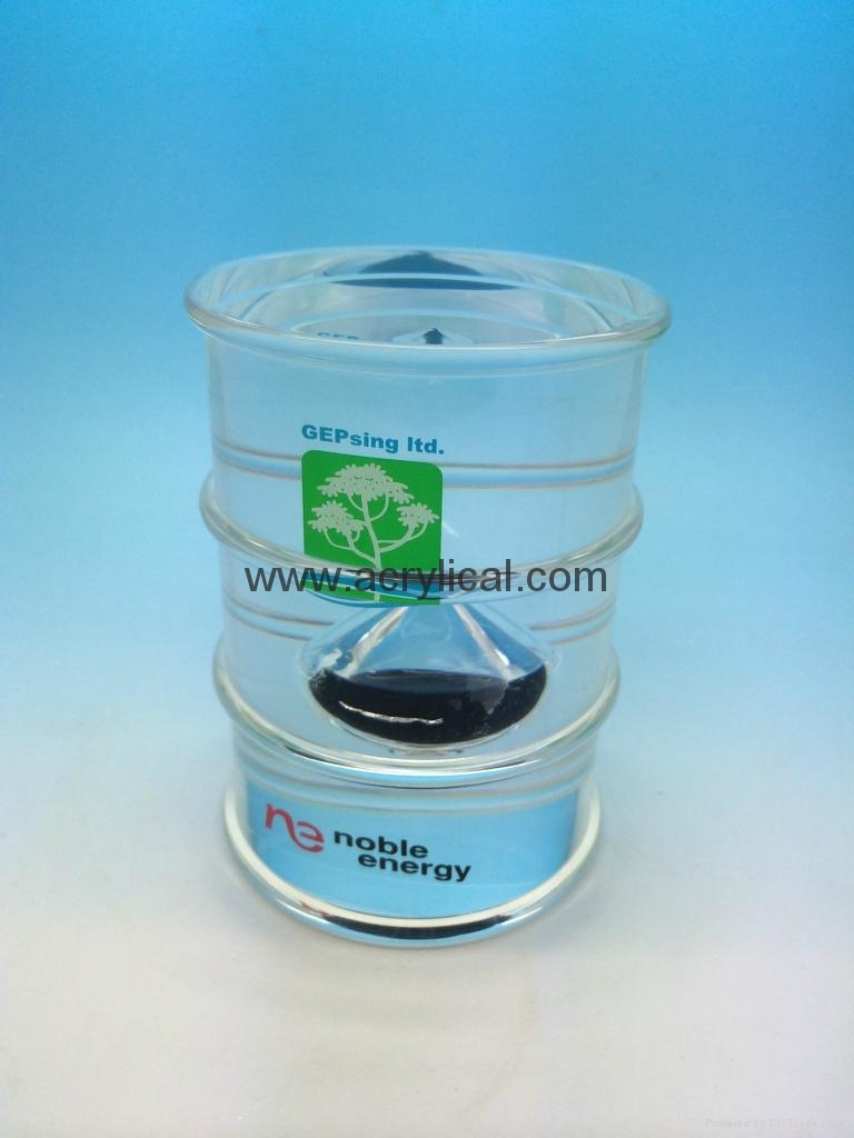 Acrylic Embedment-Corporation gifts,Promotion gifts