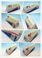 餐牌座(acrylic men