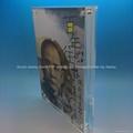 磁石相框 (壓克力 相框),亞克力相框,壓克力相框, 透明水晶相架 ,證書框架 ,海報夾