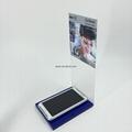 壓克力手機展示架含防盜系統