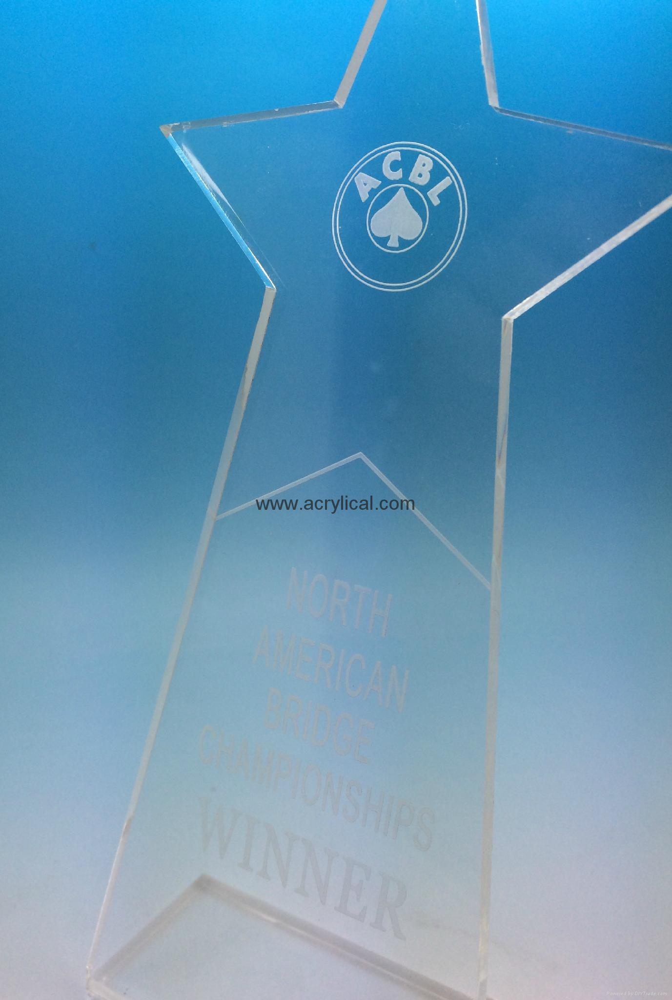 Acrylic Awards, Recognition Plaques, Corporate Awards,  Military Plaques, Religious Awards
