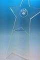 有机玻璃-奖座,亚克力奖牌
