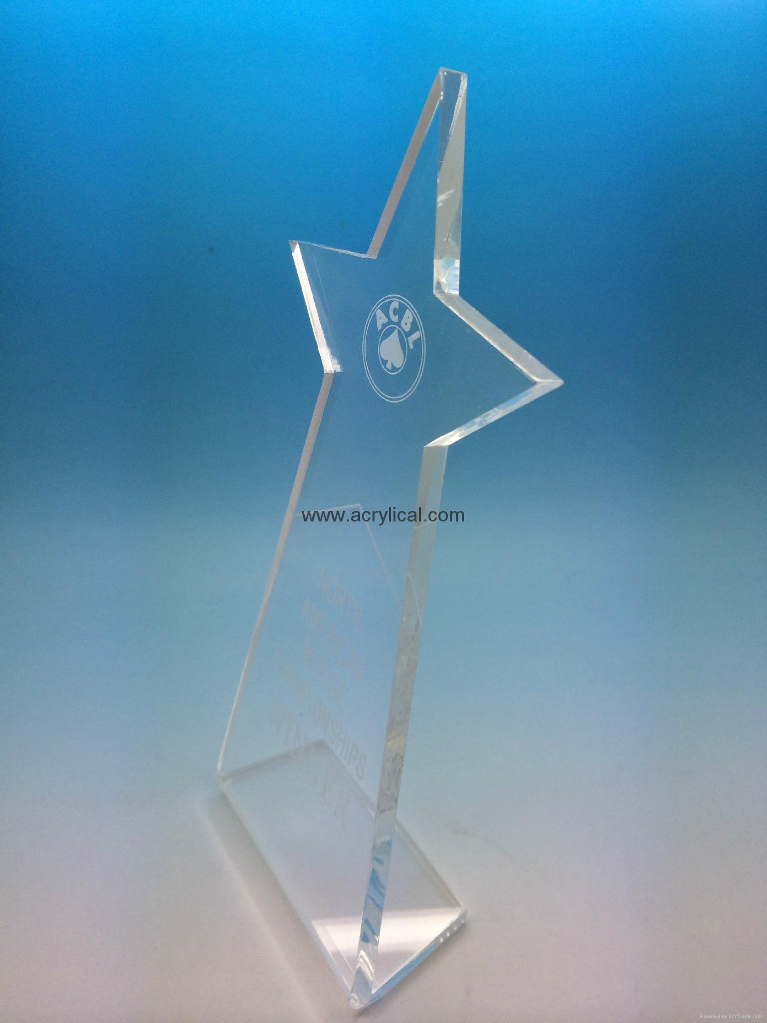 acrylic  award-logo engraving,Acrylic Award, Recognition Plaques,Corporate Awad