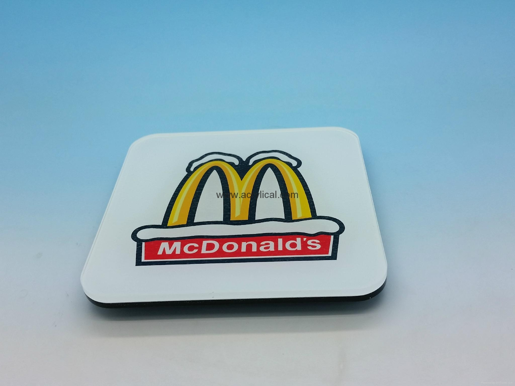 Promotion gifts-Coaster