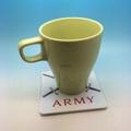 廣告促銷禮品,公司廣告贈品-壓克力杯墊