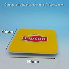 廣告禮品,公司贈品,-廣告杯墊,廣告促銷禮品,公司廣告贈品-壓克力杯墊