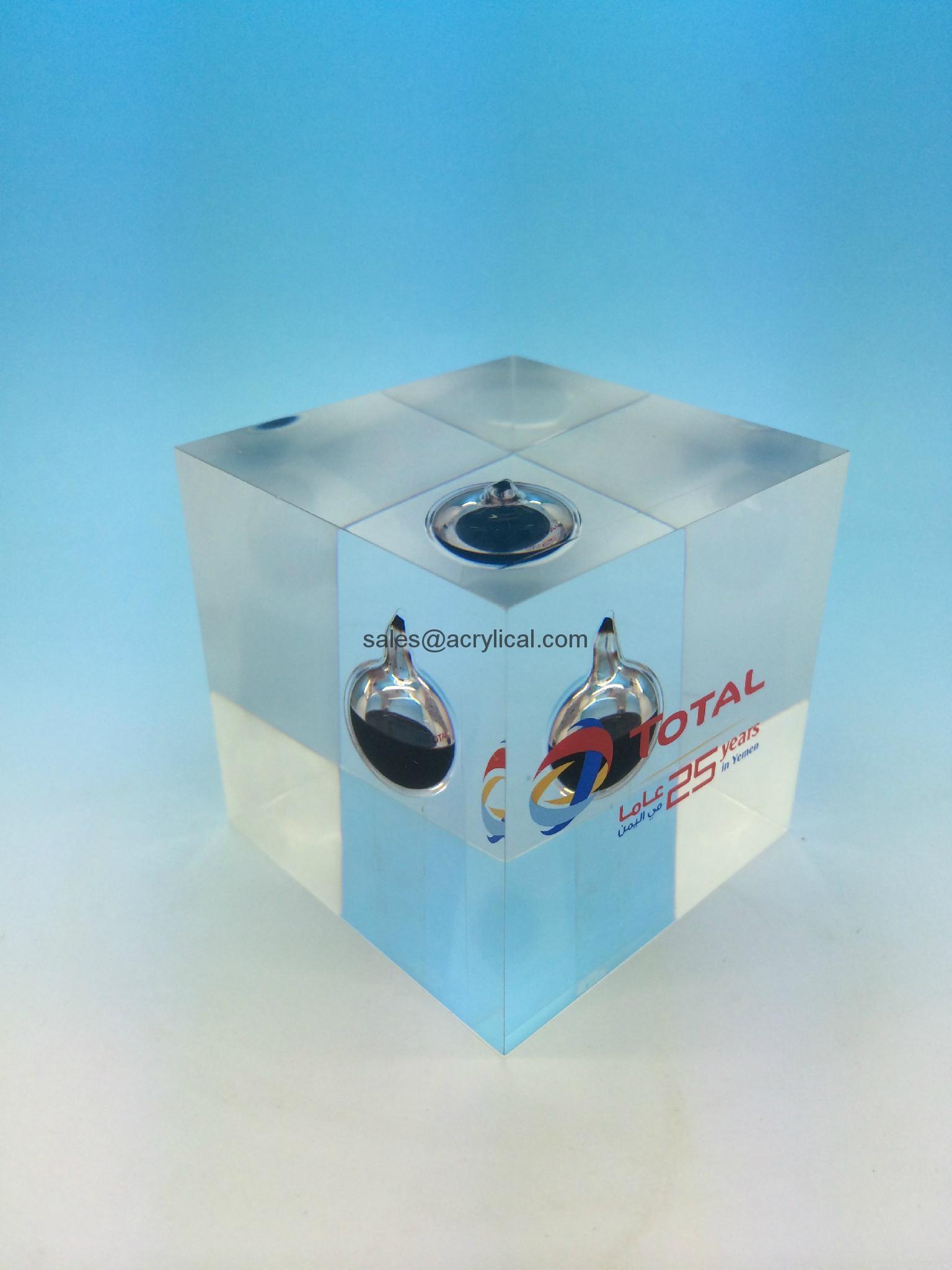 水晶膠,工藝品,禮品,樹脂廣告促銷品,紙鎮