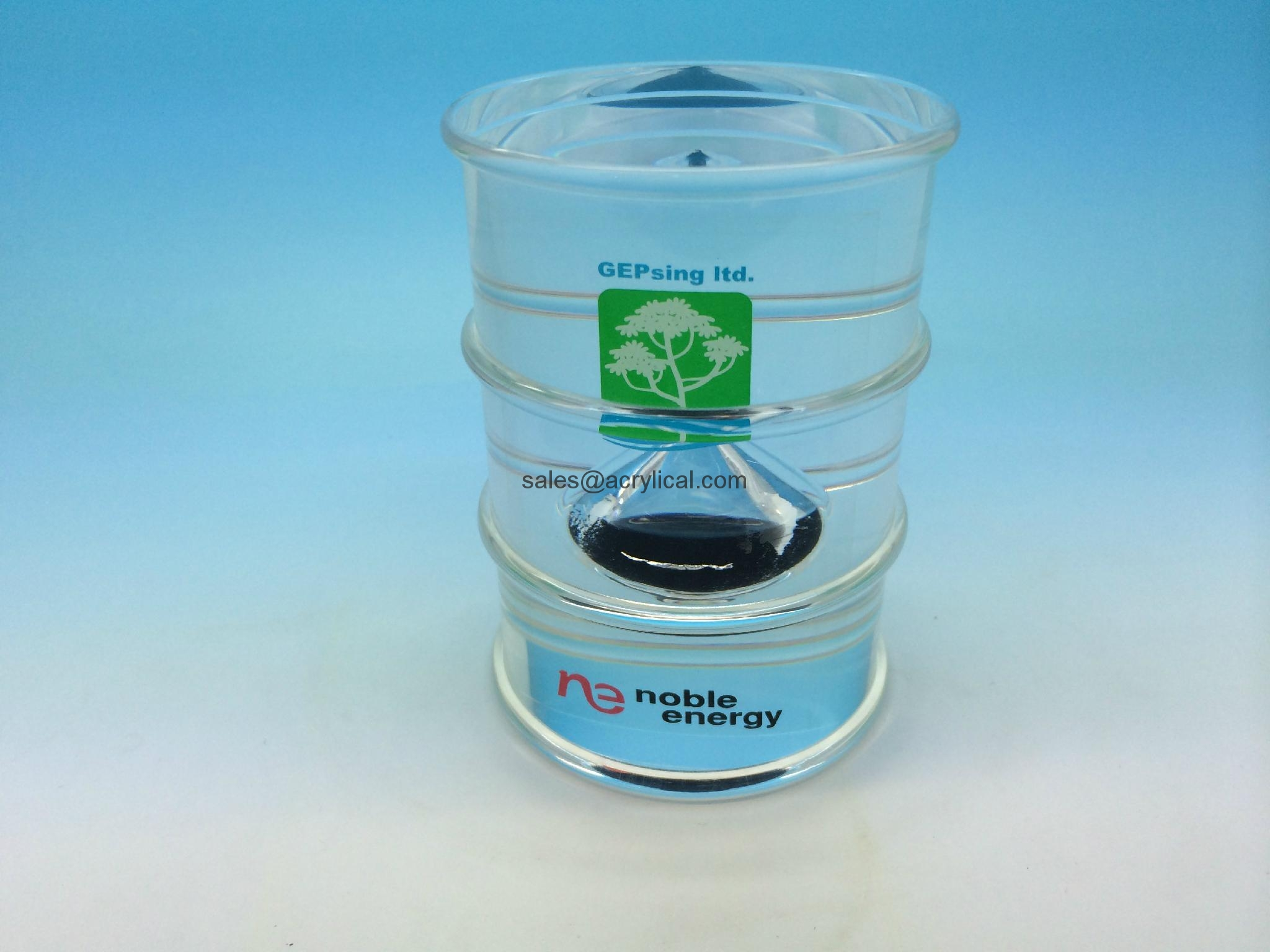 acrylic embedment, corporation souvenir gifts