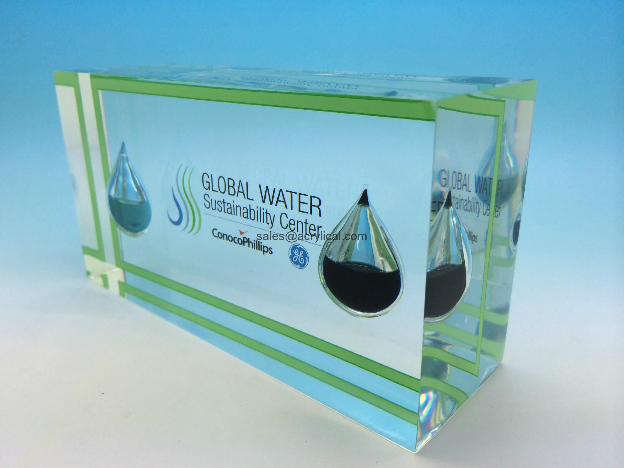 acrylic embedment,Corporation Souvenir Gifts, Corporation Souvenir Gifts