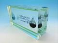 亚克力水晶胶,广告赠品,广告促销礼品   接受小批量订单,