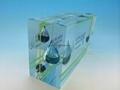 亞克力水晶膠,廣告贈品,廣告促銷禮品   接受小批量訂單,